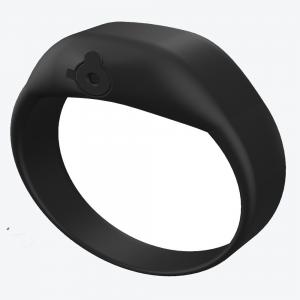 Sanitizer Watch Band-Black
