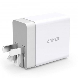 Anker Power Port 2 Lite Dual Port Charger