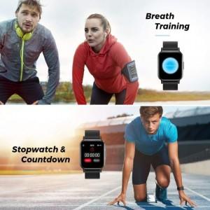 SoundPEATS Watch 1 Smart Sports Watch