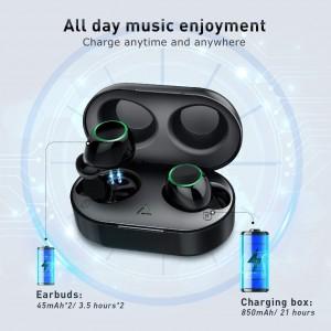 MPOW T6 True Wireless Earbuds